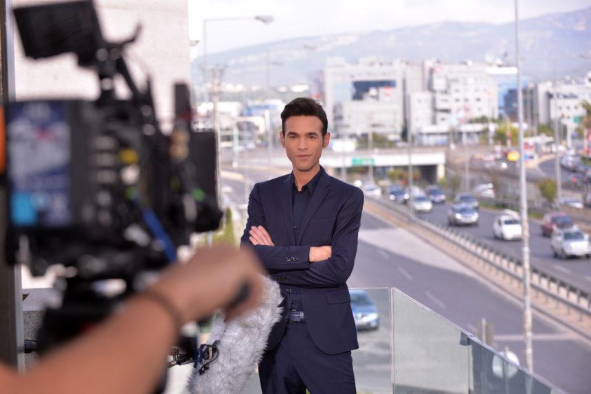 Θρίλερ με την ώρα προβολής της εκπομπής του Μένιου Φουρθιώτη στο  Οpen! | tlife.gr