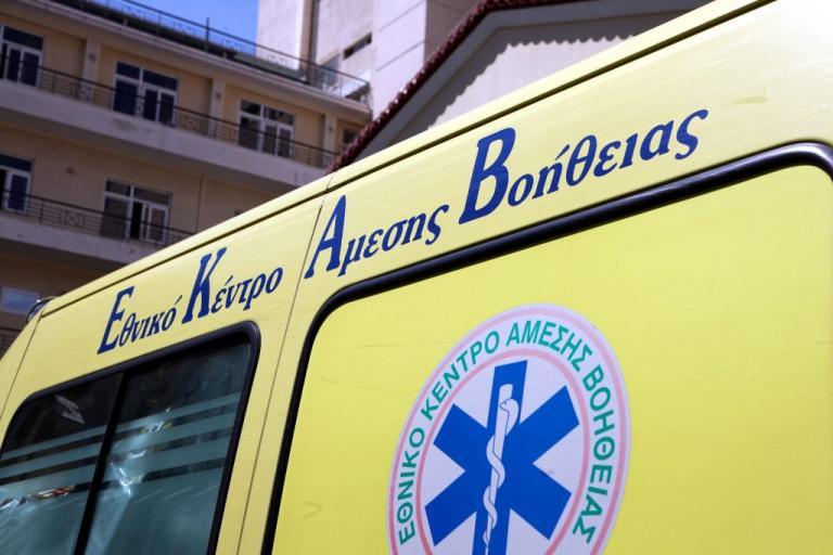 Τρίκαλα: Πέντε εναντίον ενός – Άγριο ξύλο σε επιχειρηματία – Τον έστειλαν στο νοσοκομείο   tlife.gr