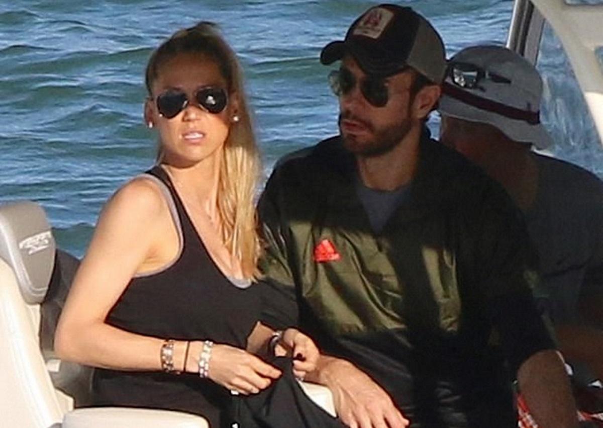 Enrique Iglesias: Οι καυτές λεπτομέρειες για την ερωτική του ζωή με την Anna Kurnikova! | tlife.gr