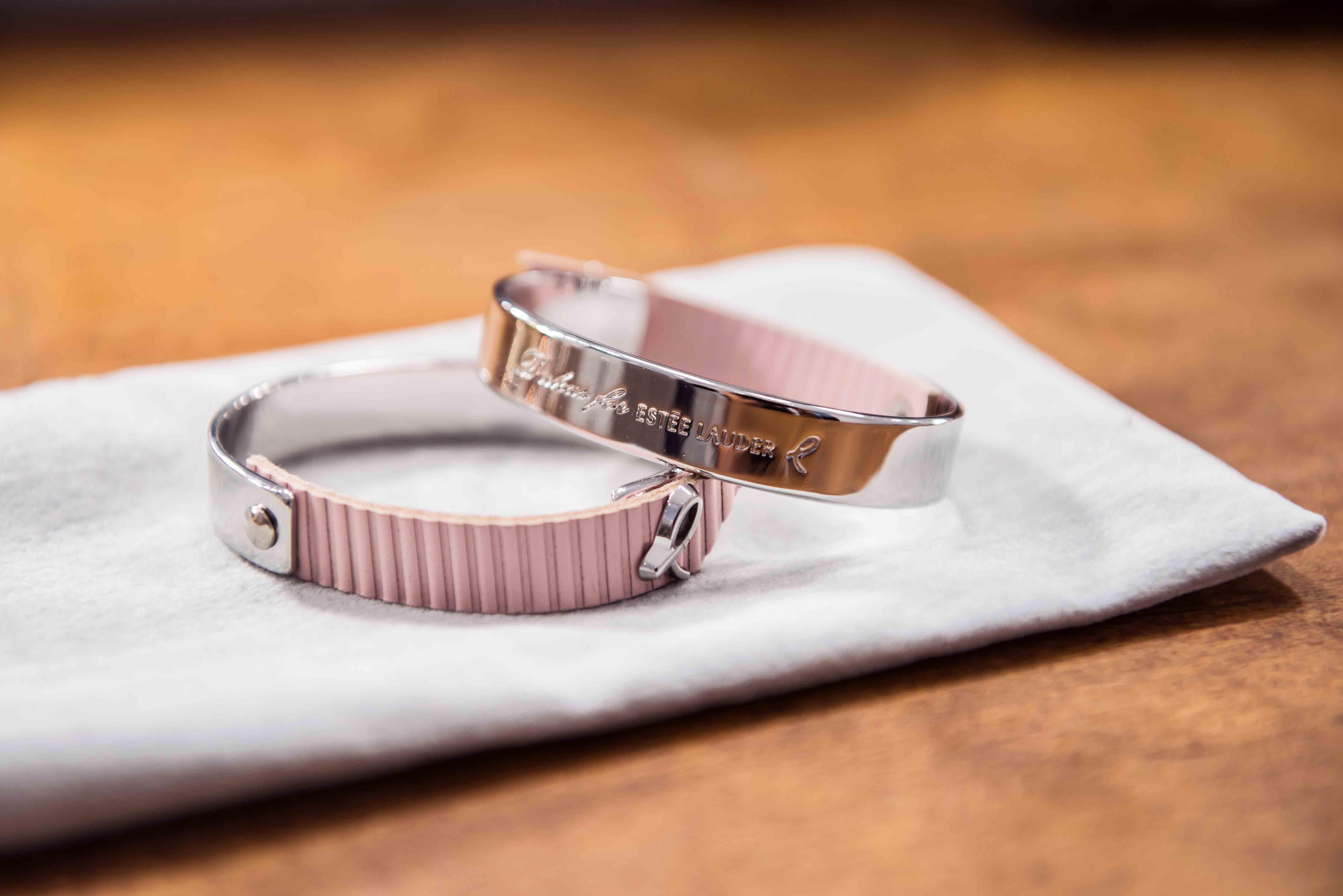Αγόρασες το pink ribbon σου για αυτό το χρόνο; | tlife.gr