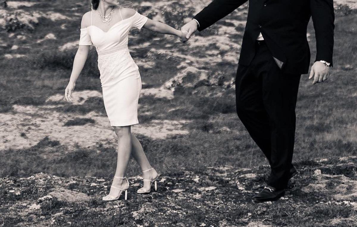 Ο πρωταγωνιστής του Game of Thrones παντρεύτηκε την αγαπημένη του! Η απίστευτη διαφορά ύψους που έγινε viral [pics]   tlife.gr