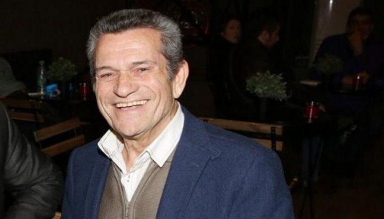 Ποιος υπουργός της κυβέρνησης έδωσε κοινή συνέντευξη με τον τραγουδιστή Γιώργο Μαργαρίτη; | tlife.gr