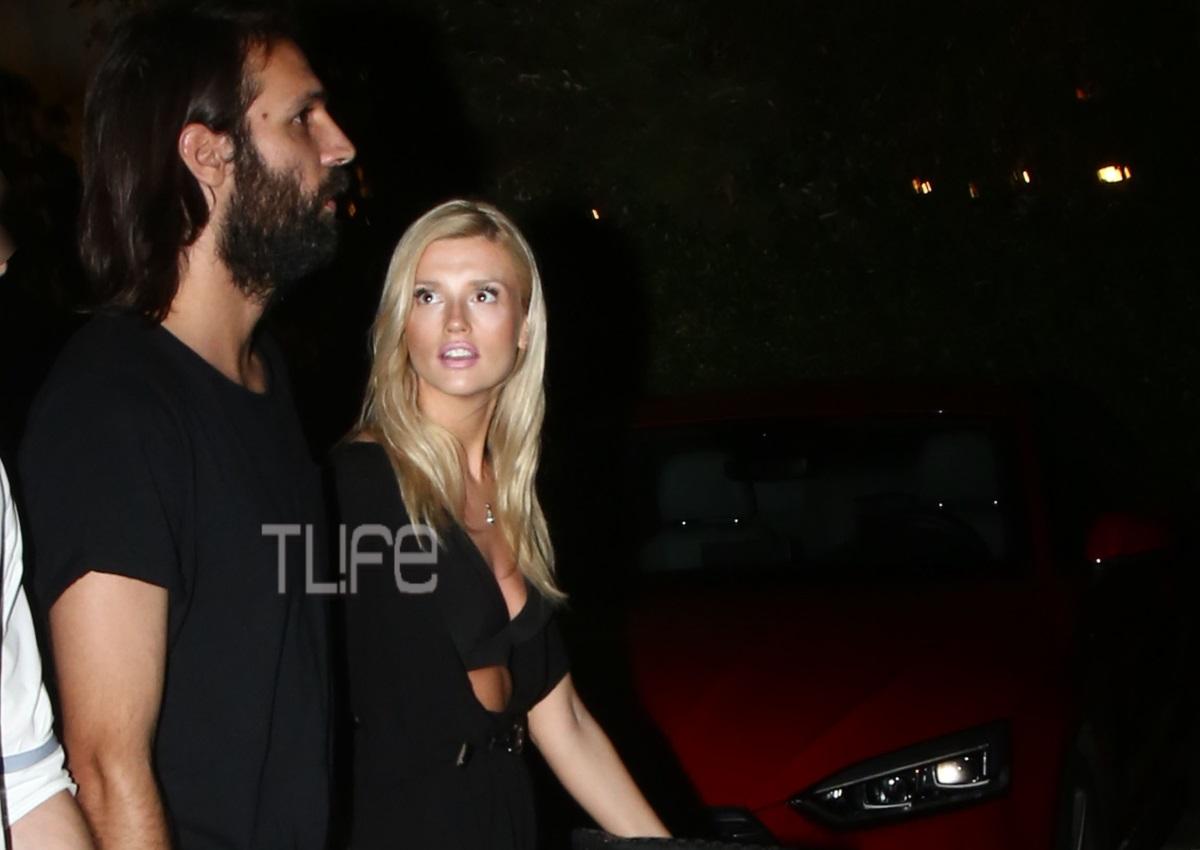 Γιώργος Σαμαράς – Κωνσταντίνα Κομμάτα: Παντρεύονται σύντομα! | tlife.gr
