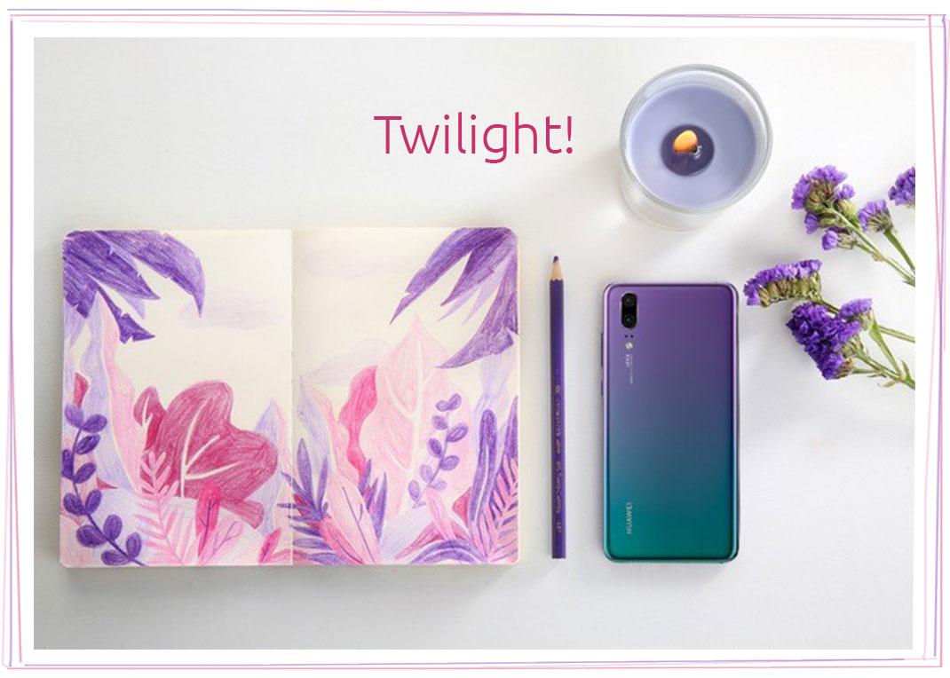Huawei P20 Twilight: Το κινητό που αντιλαμβάνεται την ανάγκη σου να ξεχωρίσεις   tlife.gr