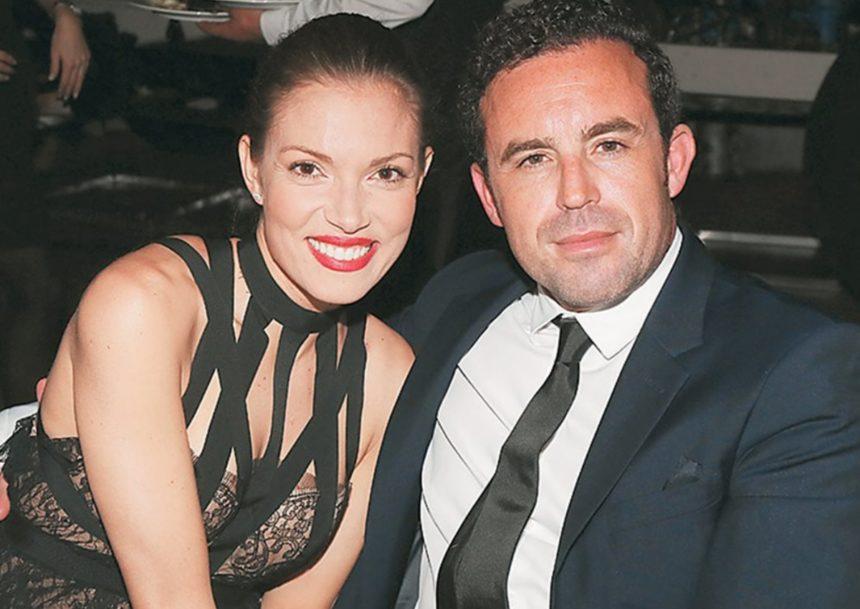 Στα «μαχαίρια» ο Ηλίας Κρασσάς με την πρώην σύζυγό του – Γιατί βρέθηκαν στο δικαστήριο | tlife.gr