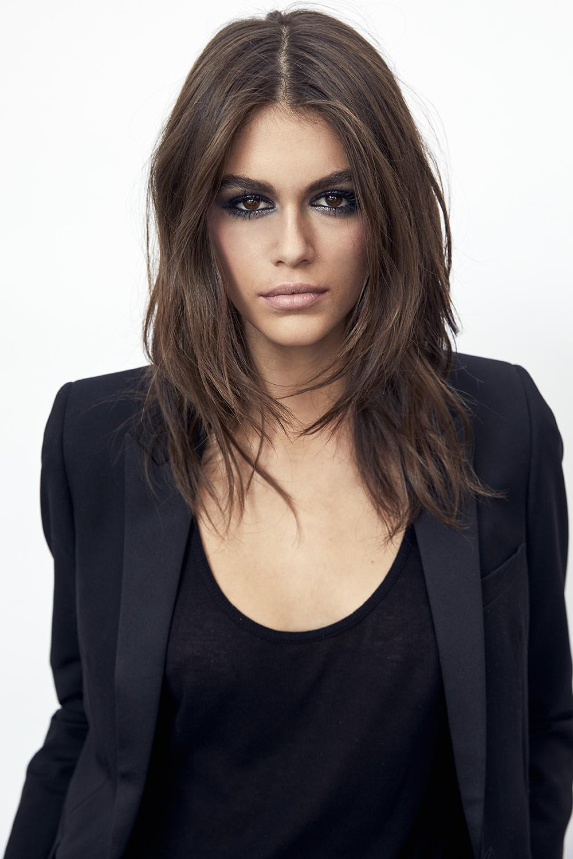 Η Kaia Gerber είναι η νέα πρέσβειρα μακιγιάζ του Yves Saint Laurent!   tlife.gr