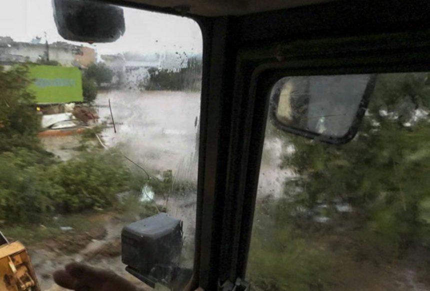 Καιρός: Αγνοούμενοι και καταστροφές σε Εύβοια και Αλμυρό   tlife.gr