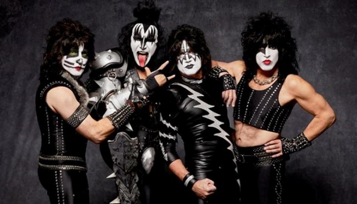 Δεν έχει βρεθεί ακόμη ο βάνδαλος θαυμαστής των Kiss | tlife.gr
