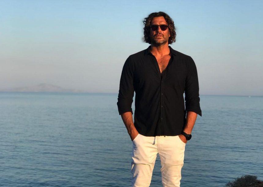 Κώστας Κοκκινάκης: Μας δείχνει για πρώτη φορά πως ήταν στην παιδική του ηλικία [pic]   tlife.gr