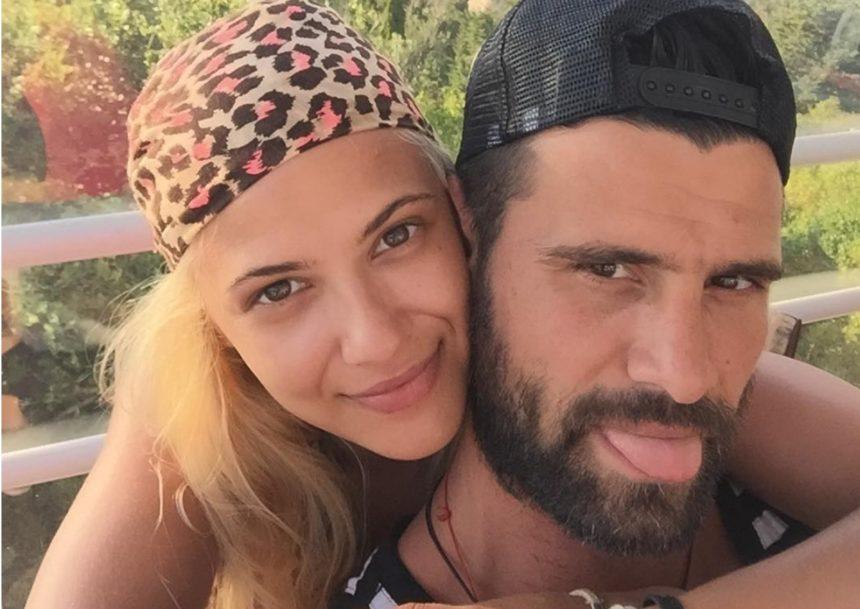 Λάουρα Νάργες – Μιχάλης Μουρούτσος: Σύννεφα στη σχέση τους | tlife.gr