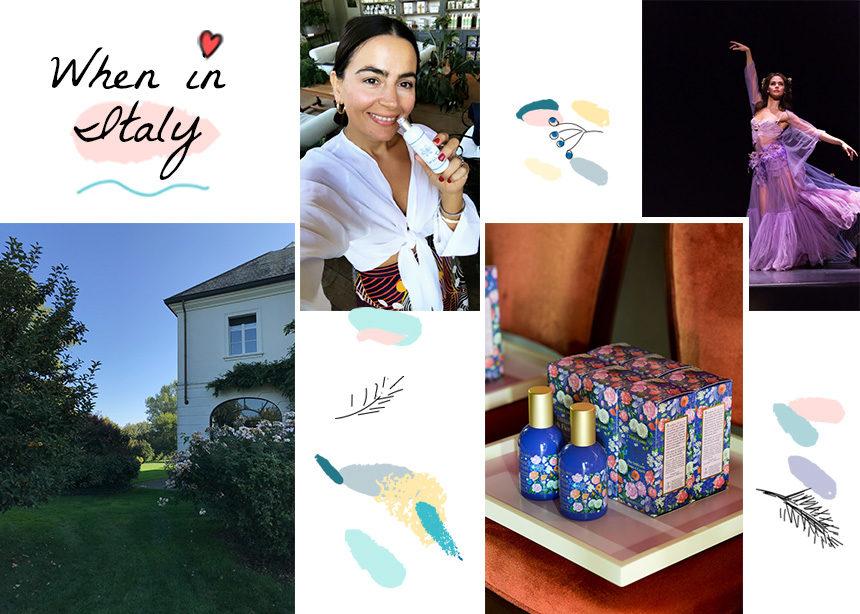 L'Erbolario: ήρθε η ώρα να γνωρίσεις καλύτερα το ιταλικό brand με τις τελειότερες μυρωδιές! | tlife.gr
