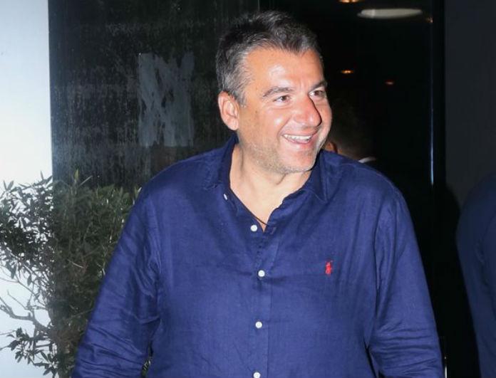 Ο Γιώργος Λιάγκας απάντησε για το Big Brother με δύο λέξεις… | tlife.gr