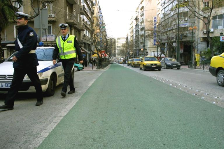 Αθήνα: Έρχονται οι πρώτοι ποδηλατόδρομοι στο κέντρο! | tlife.gr