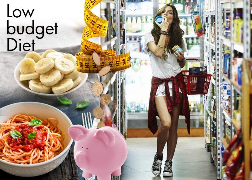 Κάνε δίαιτα και οικονομία ταυτόχρονα! Ένα διατροφικό πλάνο με χαμηλού κόστους γεύματα   tlife.gr