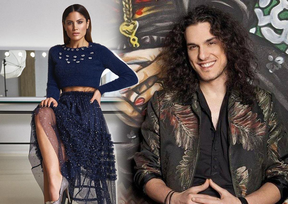 Αιμιλιανός Σταματάκης: Ποιος είναι ο ταλαντούχος ηθοποιός και νέος σύντροφος της Μαίρης Συνατσάκη; [pics] | tlife.gr