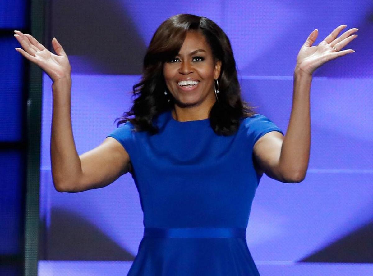 Michelle Obama: Θα δώσει την πρώτη συνέντευξη πριν την κυκλοφορία των απομνημονευμάτων της! | tlife.gr
