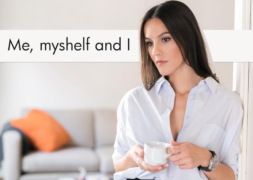Me, Myshelf and I με την Nansoumou: τι καλλυντικά χρησιμοποιεί το κορίτσι με το πιο χαρακτηριστικό στιλ στο instagram;