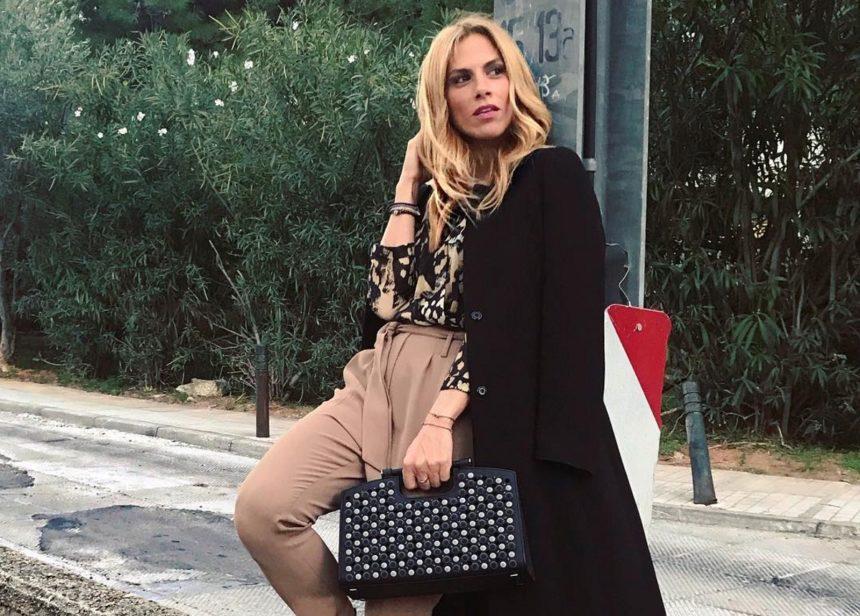 Ντορέττα Παπαδημητρίου: Η νέα της αγαπημένη συνήθεια και οι εντατικές πρόβες στο θέατρο [pics,video] | tlife.gr