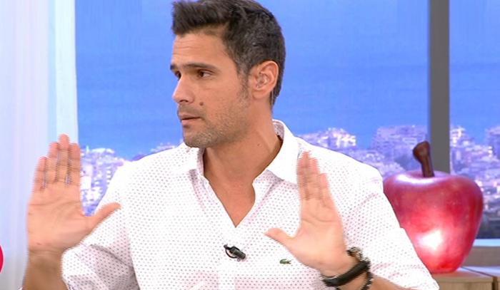 Δημήτρης Ουγγαρέζος-Γιώργος Καπουτζίδης: Μαλλιά, κουβάρια! Αποκαλύψεις που θα συζητηθούν…