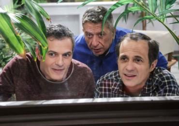 Κι ,όμως, τα απολαυστικά… «Παλικάρια» του ΑΝΤ1, ξανά συναντιούνται! | tlife.gr