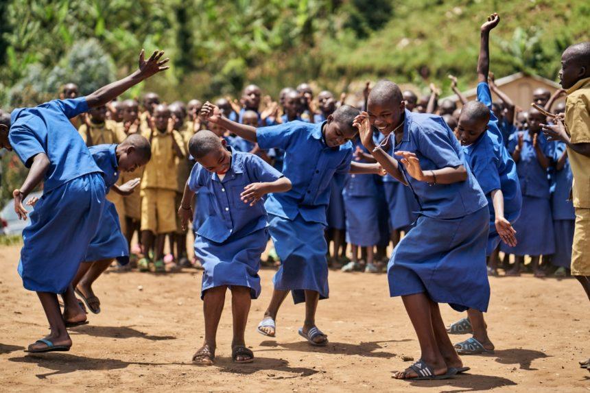 «Γίνε η αλλαγή!»: Η ActionAid συμπληρώνει 20 χρόνια και σε καλεί σε τριήμερο δράσεων | tlife.gr