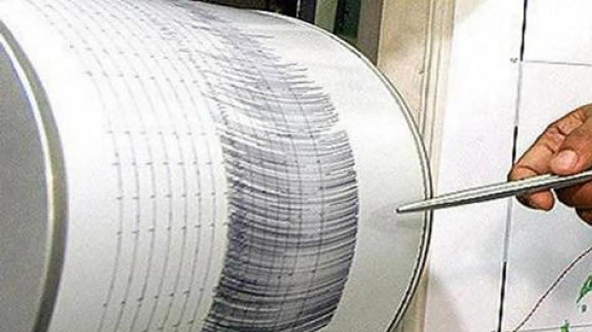 Ισχυρός σεισμός στην Σίφνο | tlife.gr