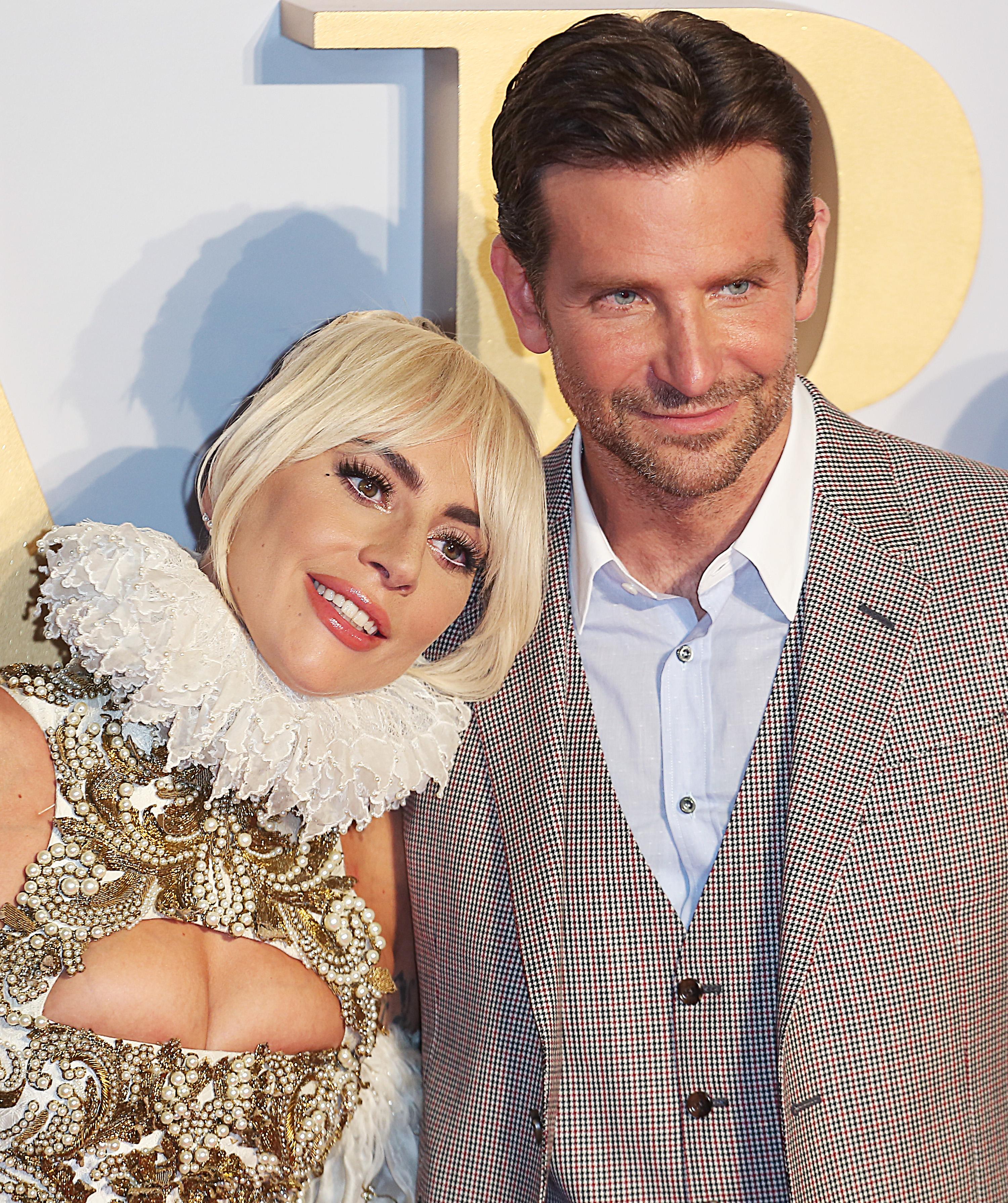 Τα φρύδια της Lady Gaga στο «A star is born» είναι κάτι που πρέπει να συζητήσουμε! | tlife.gr