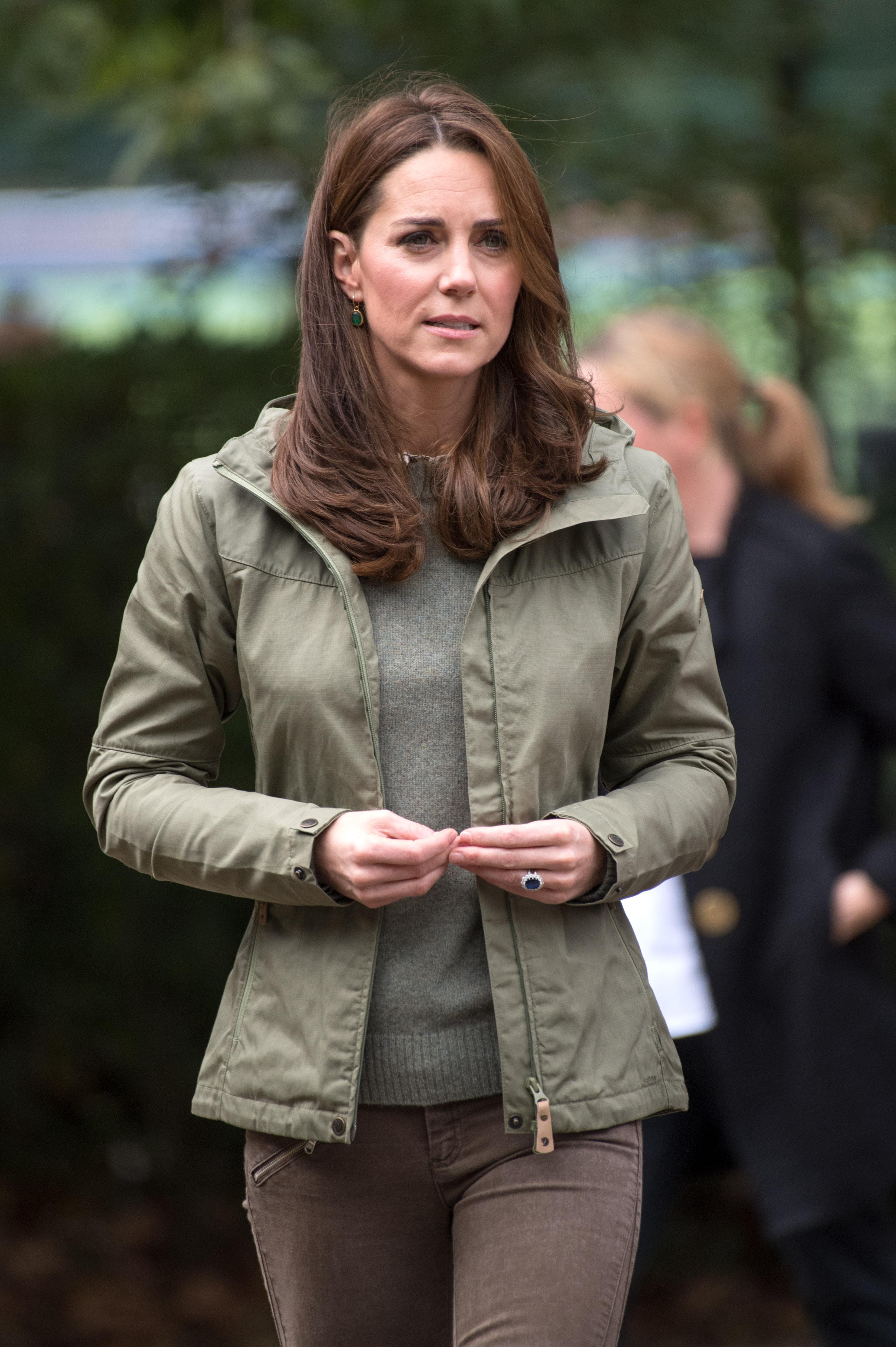 Η Kate Middleton είναι η απόδειξη ότι μπορείς να ανανεωθείς κόβοντας ελάχιστα τα μαλλιά σου! | tlife.gr