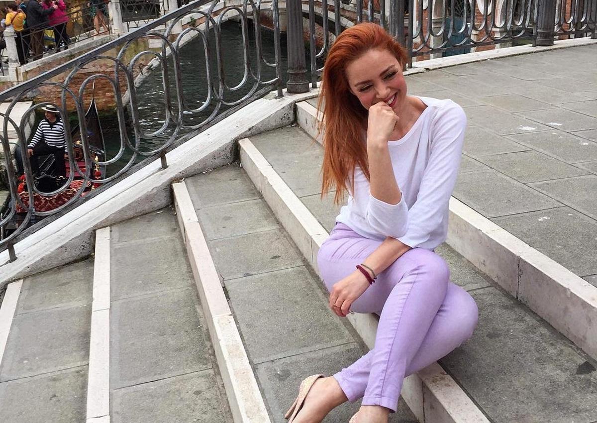 Άντα Λιβιτσάνου: Η πράξη αγάπης του συζύγου της που την συγκίνησε! [pic] | tlife.gr