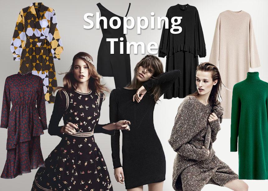 5abb9d4df340 Φορέματα με prints