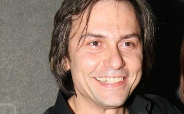 Δημήτρης Αλεξανδρής: Αγνώριστος ο γνωστός ηθοποιός! [pics] | tlife.gr