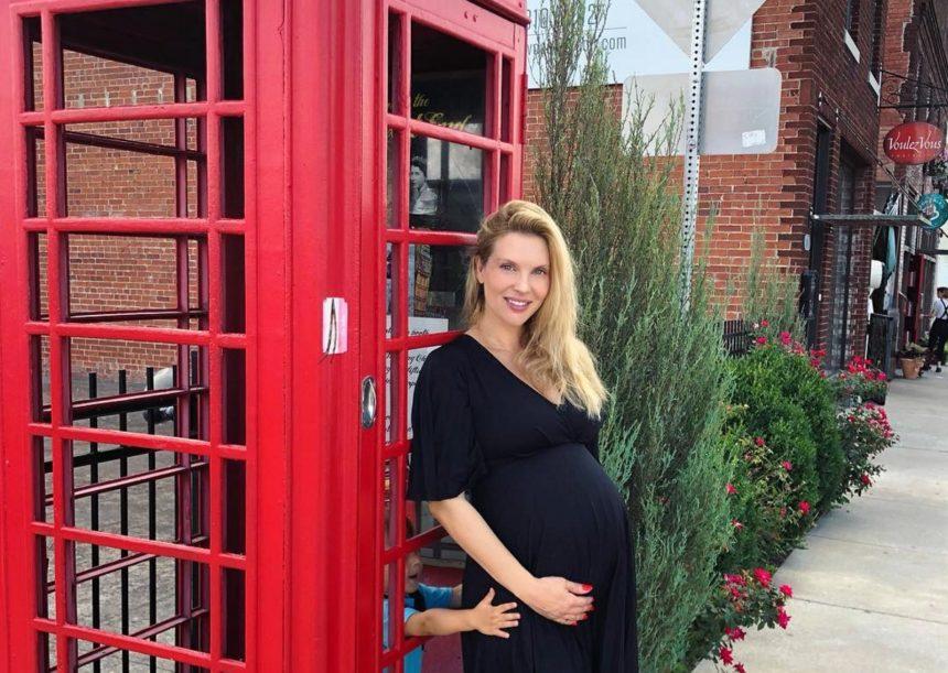 Χριστίνα Αλούπη: Η τρυφερή φωτογραφία του συζύγου της με τον νεογέννητο γιο τους [pic] | tlife.gr