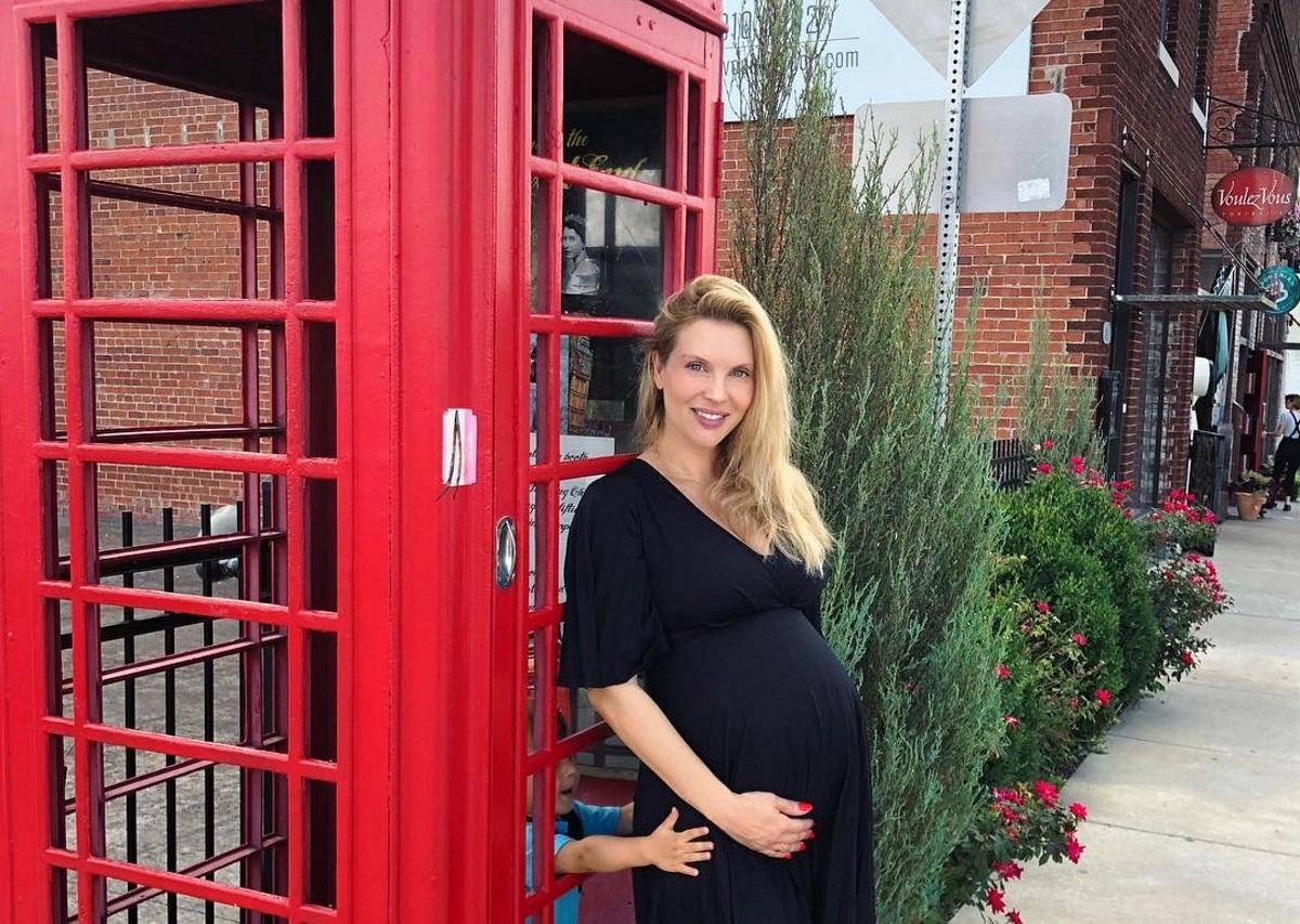 Χριστίνα Αλούπη: Η τρυφερή φωτογραφία του συζύγου της με τον νεογέννητο γιο τους [pic]   tlife.gr