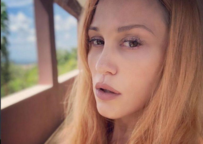 Πηνελόπη Αναστασοπούλου: Η συγκλονιστική εξομολόγηση για την επιλόχειο κατάθλιψη! | tlife.gr