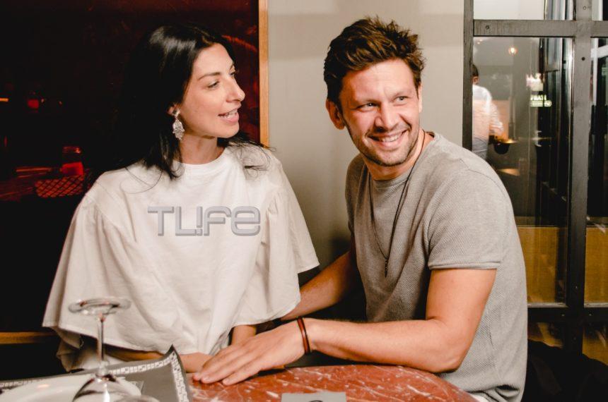 Άντζελα Ευριπίδη: Ρομαντική έξοδος με τον γοητευτικό σύντροφό της! Φωτογραφίες | tlife.gr