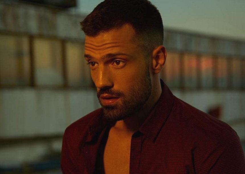 Ο Κωνσταντίνος Αργύρος στο TLIFE:  Ο μεγάλος του έρωτας, ο νέος δίσκος και η επιθυμία του να παρουσιάσει show στην τηλεόραση! | tlife.gr