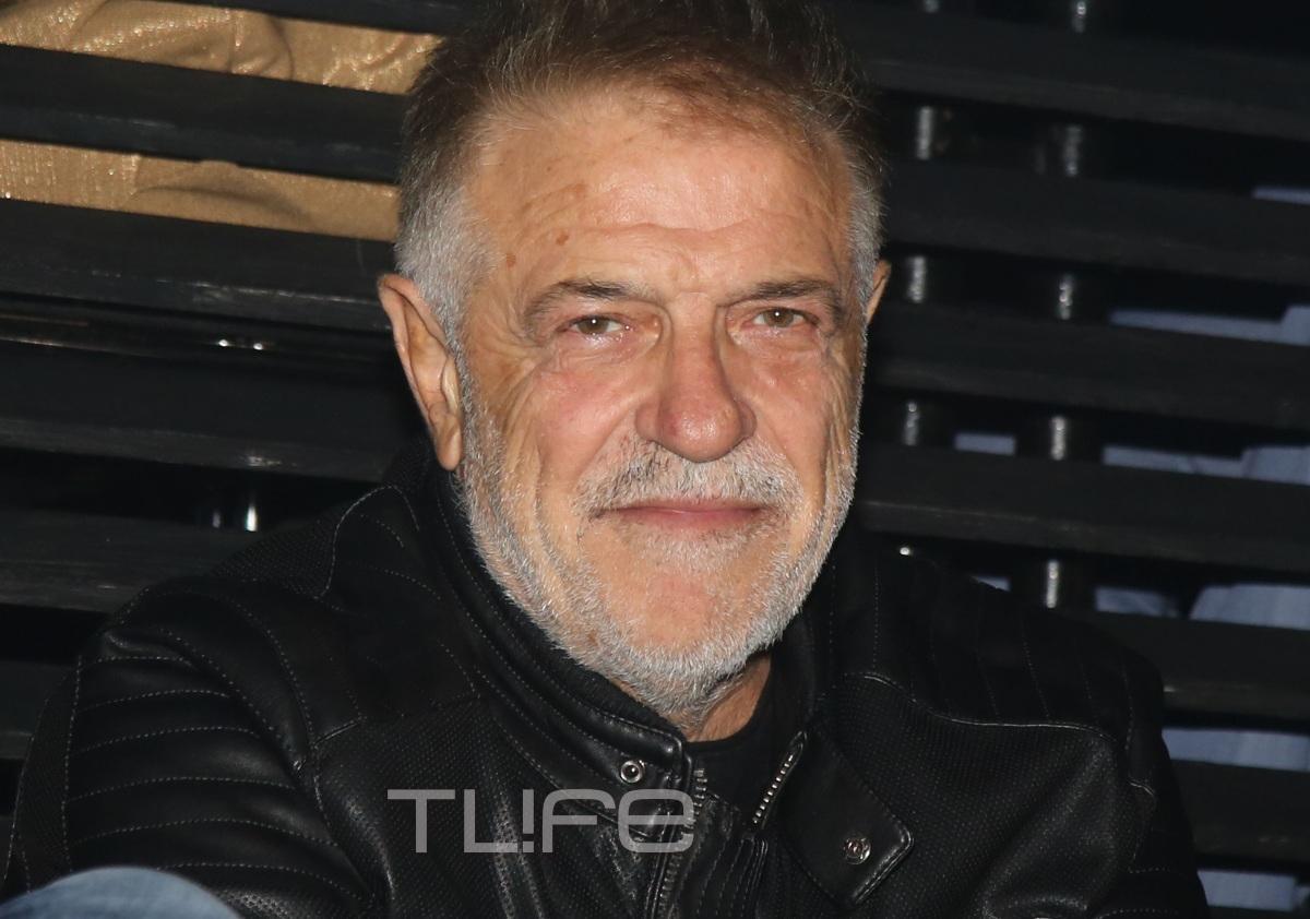 Είναι ο πατέρας διάσημου Έλληνα τραγουδιστή! | tlife.gr