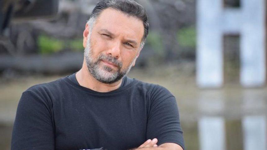 Γρηγόρης Αρναούτογλου: Μετά το βιβλίο και την έκθεση φωτογραφίας τώρα και ηθοποιός στο σινεμά! | tlife.gr