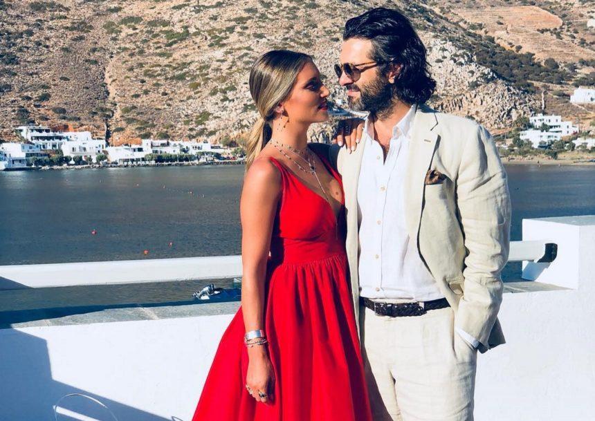 Αθηνά Οικονομάκου: Η ηχηρή απουσία από το γάμο της και η δημόσια «απολογία»   tlife.gr