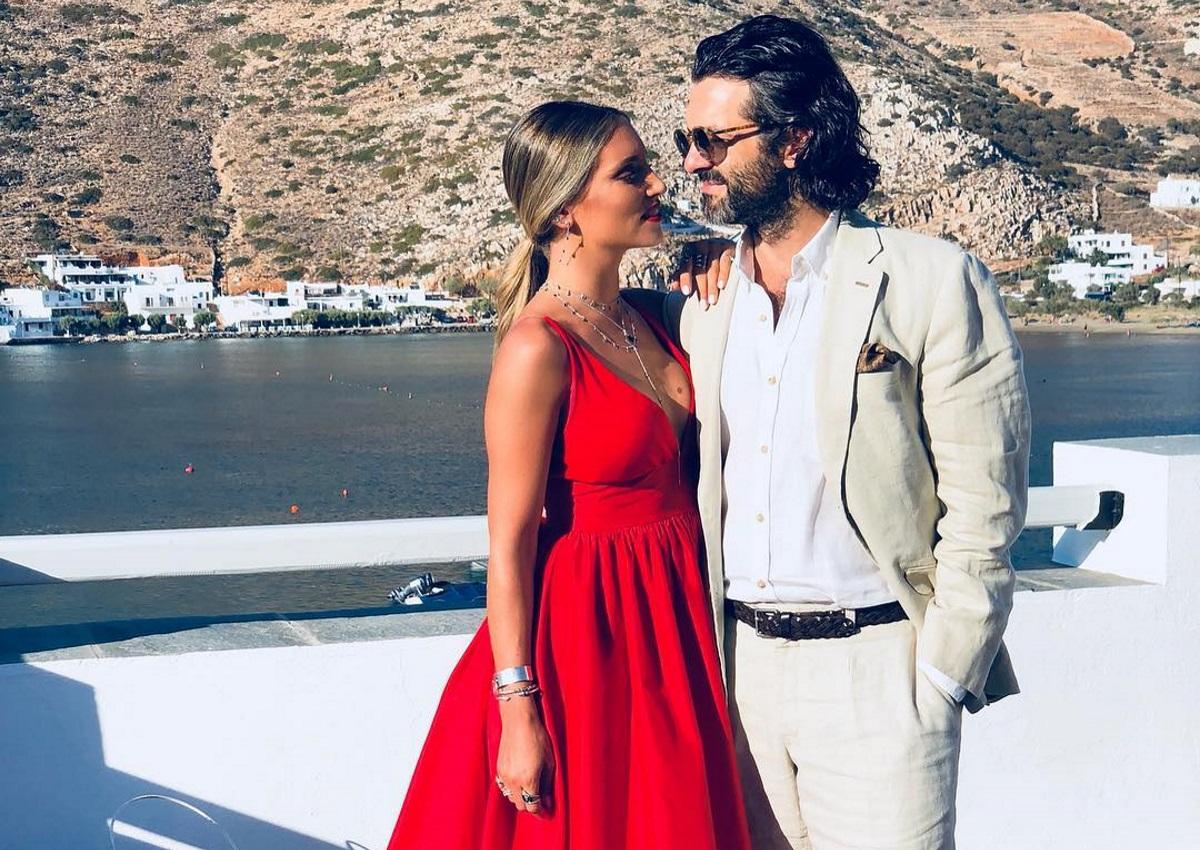 Αθηνά Οικονομάκου: Η ηχηρή απουσία από το γάμο της και η δημόσια «απολογία» | tlife.gr