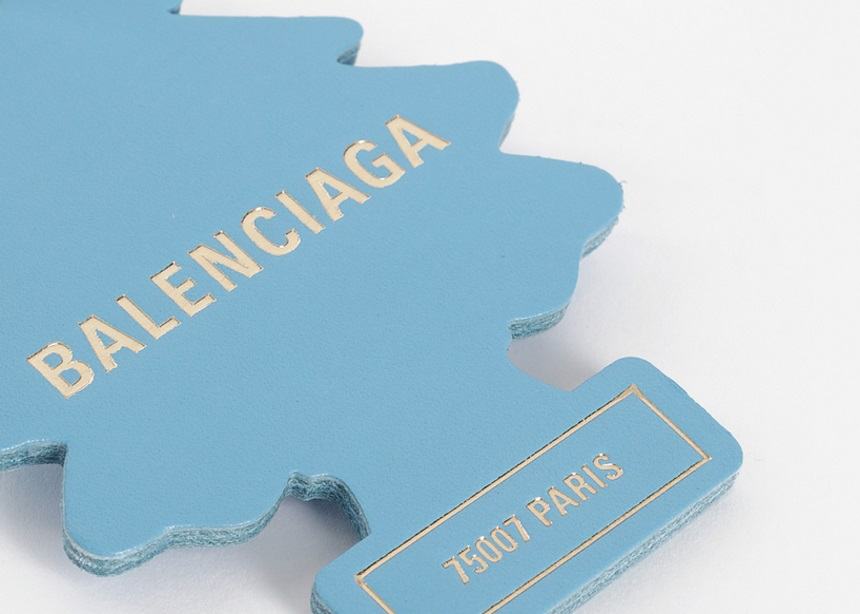 """Η Balenciaga """"μπλέκει"""" σε νέα δικαστική διαμάχη για ένα νέο design item που κυκλοφόρησε   tlife.gr"""