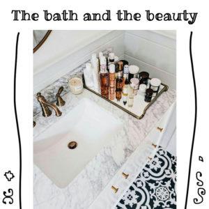 Όλοι στο instagram φωτογραφίζουν τα καλλυντικά στο μπάνιο τους! Πώς θα το κάνεις σωστά!