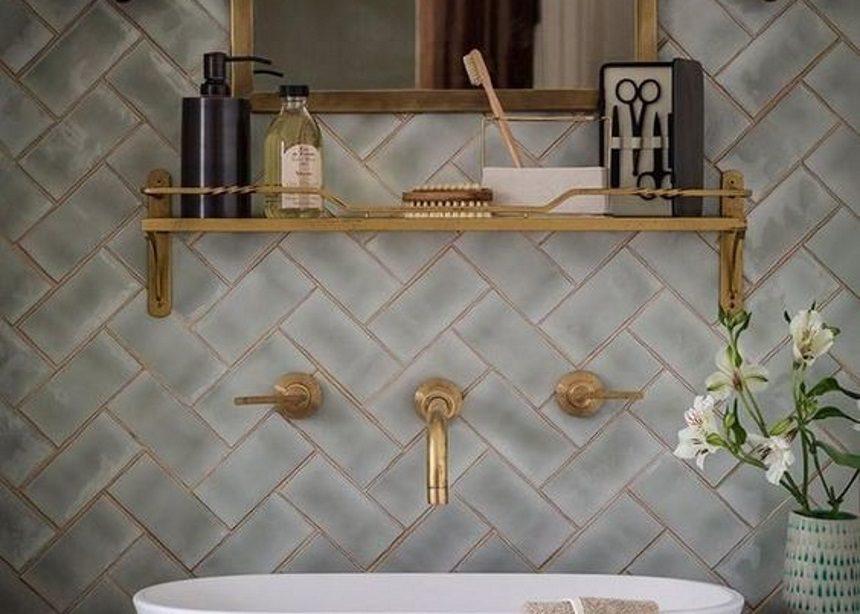 Bathroom design: Η τάση που επιστρέφει στο μπάνιο σου θα σε κάνει να το αγαπήσεις από την αρχή | tlife.gr