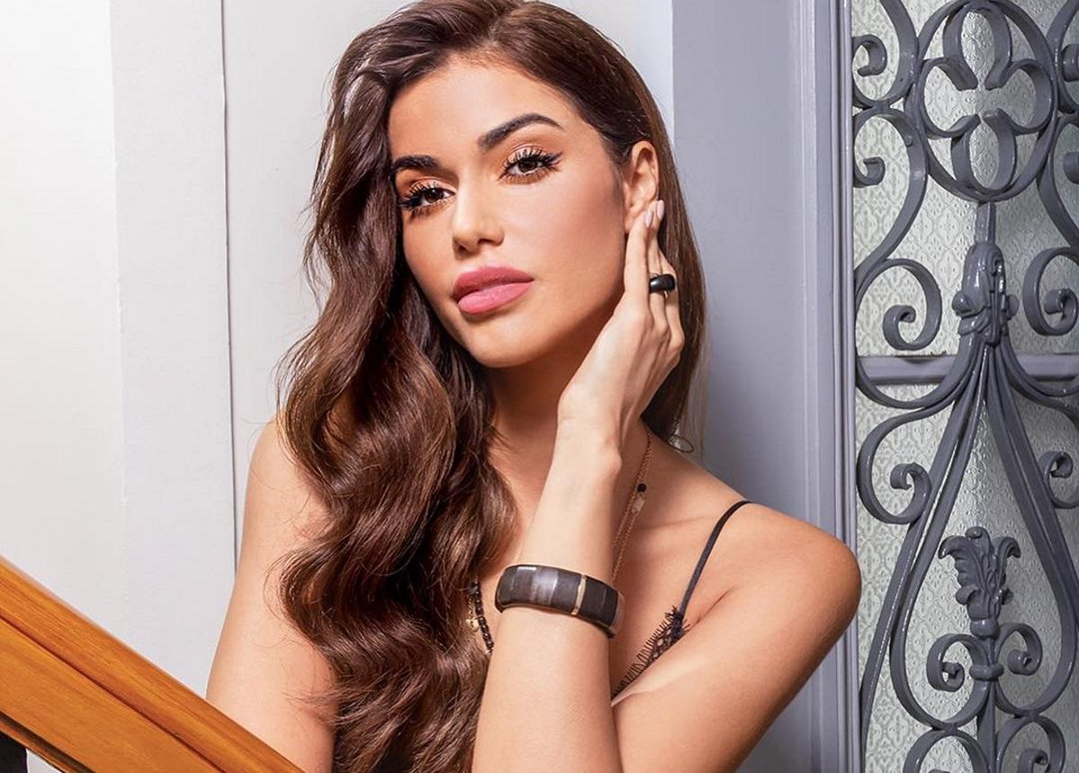 Ιωάννα Μπέλλα: Ξεκίνησε πυρετώδεις προετοιμασίες για τον διαγωνισμό «Miss Universe»! [videos]   tlife.gr