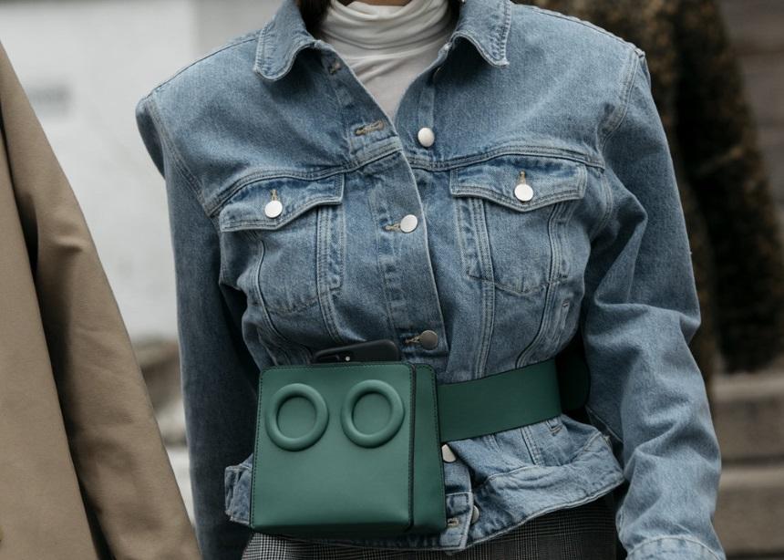 Η belt bag είναι το αγαπημένο μας αξεσουάρ! Πως τη φοράς φέτος για να είσαι super ενημερωμένη | tlife.gr