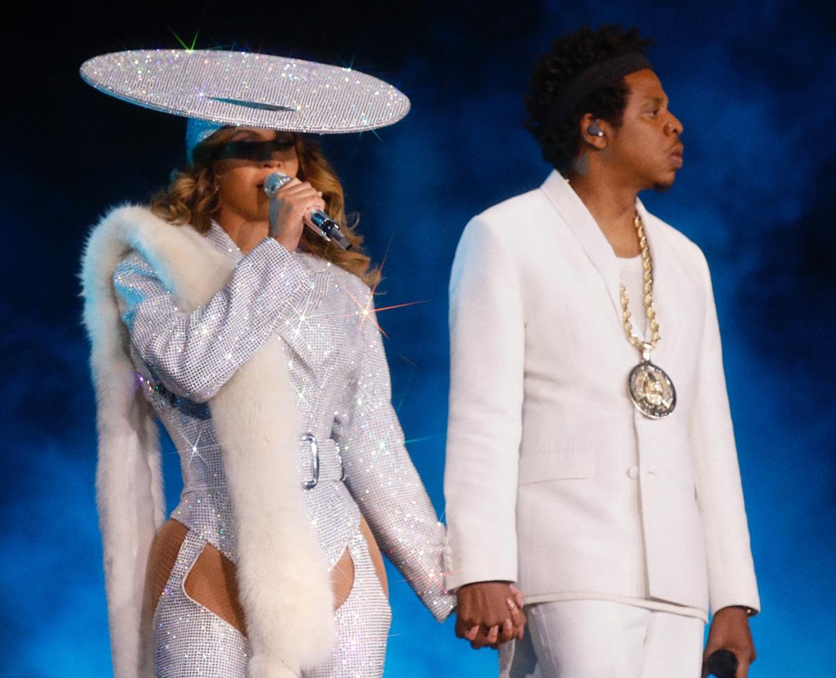 Beyonce – Jay Z: Εντυπωσιακά κέρδη από την περιοδεία «On the Run II»! | tlife.gr