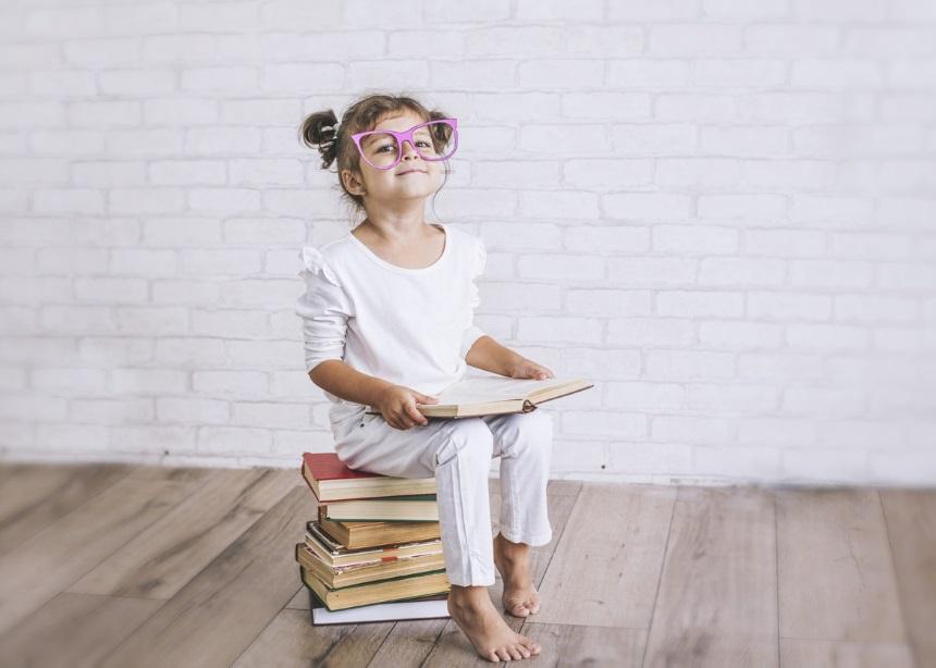Παιδικά βιβλία: Πέντε tips για να βοηθήσεις το μικρό σου να γίνει… βιβλιοφάγος! | tlife.gr