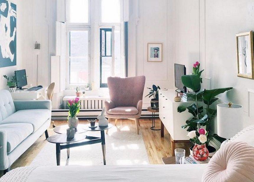 Σπάσε τους κανόνες: Τέσσερα κλισέ για τα μικρά σπίτια που αξίζει να αγνοήσεις | tlife.gr