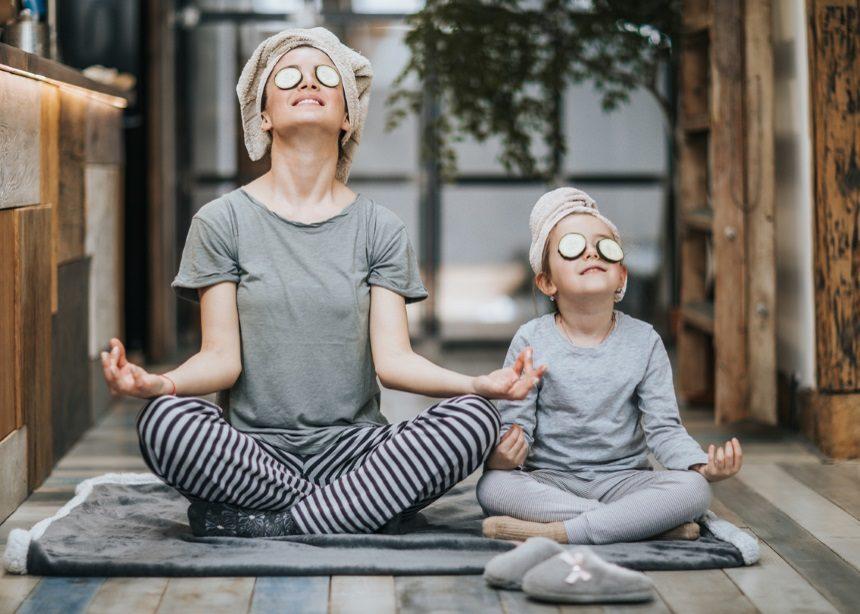 Burnout mama: Τρία επιστημονικά αποδεδειγμένα tips που θα σε βοηθήσουν να αποσυμπιεστείς   tlife.gr