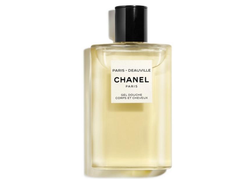 Λουστήκαμε με το Les Eaux de Chanel Hair and Body Shower Gel και ήταν το καλύτερο πράγμα που κάναμε! | tlife.gr